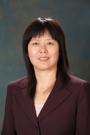 Dr. Lingying Zhao